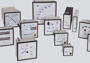 Đồng hồ đo chỉ thị kim - Analogue Measuring Instrument