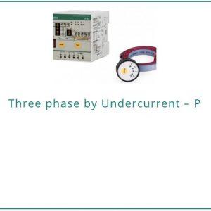 Relay bảo vệ máy bơm (Pump protection relay)