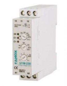 Voltage relay
