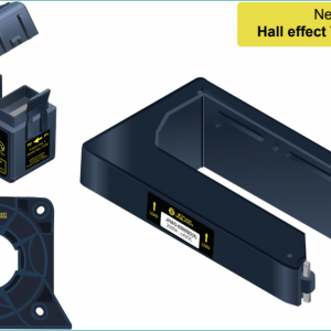Biến dòng cho nguồn DC (Solid-Core AC/DC Current Transducers)