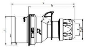 MKE cung cấp Lug & Socket ABL