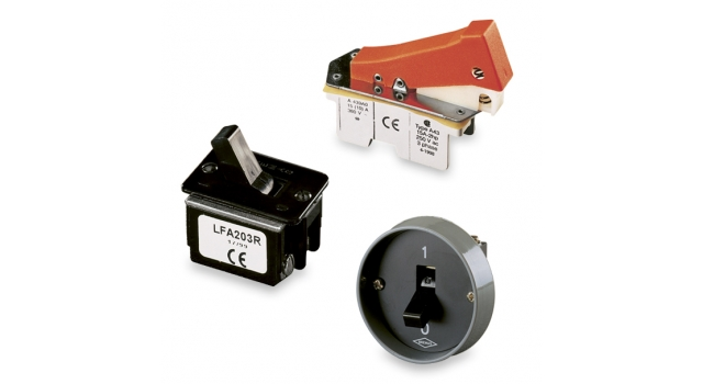 Power tools switches_i