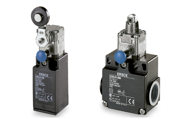 ERSCE cung cấp Safety Switches tại Việt nam