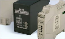 DC Signal Isolated Transmitters