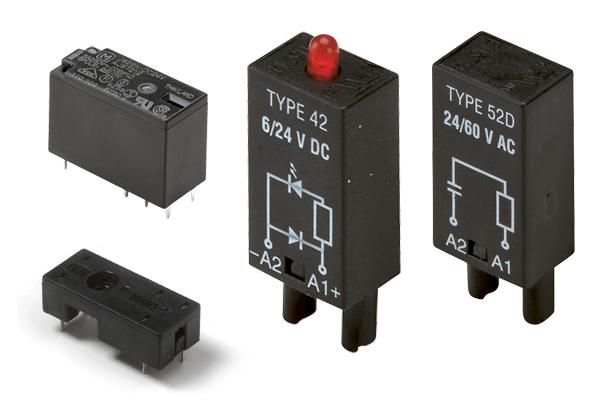 relay module
