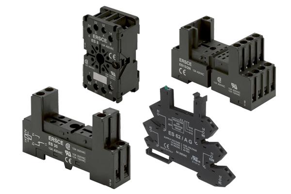 relay socket 1