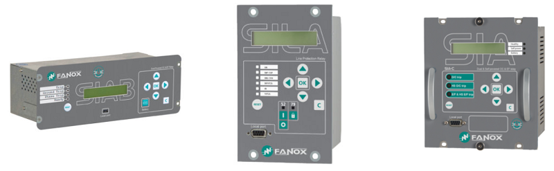 Self Powered Technology Solution; Intelligence applied to Protection Relays.