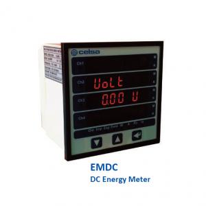 Đồng hồ đo điện DC đa năng