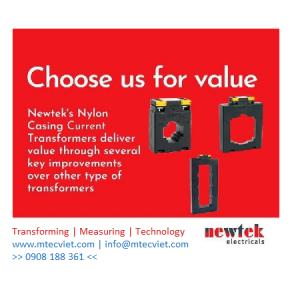 NEWTEK CTs Series