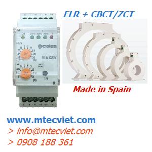 Bảo vệ dòng rò và CBCT (ZCT)