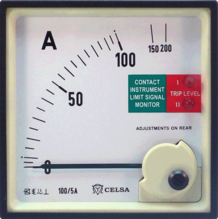 Contact Instruments