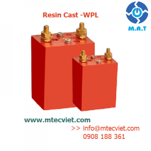 Resin Cast -WPL