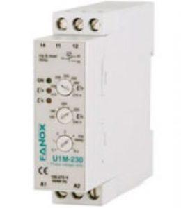 Rơ le điện áp (Voltage Relays)